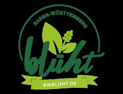 """Landeswettbewerb """"Baden-Württemberg blüht"""" 2021 gestartet"""